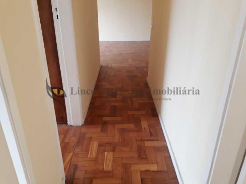 circulação - Apartamento 3 quartos à venda São Cristóvão, Norte,Rio de Janeiro - R$ 560.000 - TAAP30874 - 9