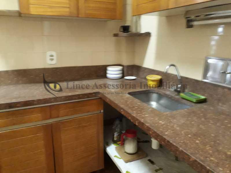 cozinha - Apartamento 3 quartos à venda São Cristóvão, Norte,Rio de Janeiro - R$ 560.000 - TAAP30874 - 13