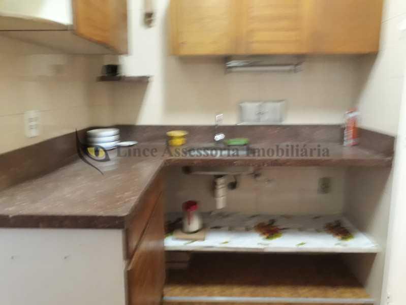 cozinha  - Apartamento 3 quartos à venda São Cristóvão, Norte,Rio de Janeiro - R$ 560.000 - TAAP30874 - 14