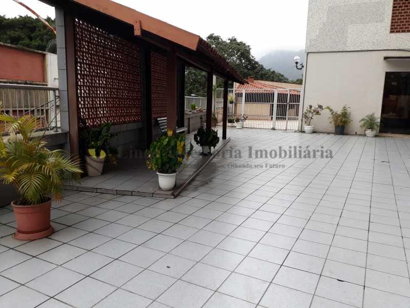 play  - Apartamento 3 quartos à venda São Cristóvão, Norte,Rio de Janeiro - R$ 560.000 - TAAP30874 - 20