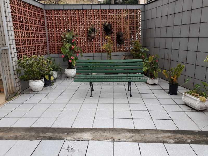 play  - Apartamento 3 quartos à venda São Cristóvão, Norte,Rio de Janeiro - R$ 560.000 - TAAP30874 - 21