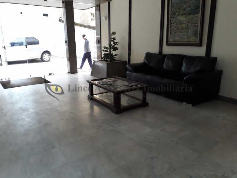 portaria - Apartamento 3 quartos à venda São Cristóvão, Norte,Rio de Janeiro - R$ 560.000 - TAAP30874 - 22