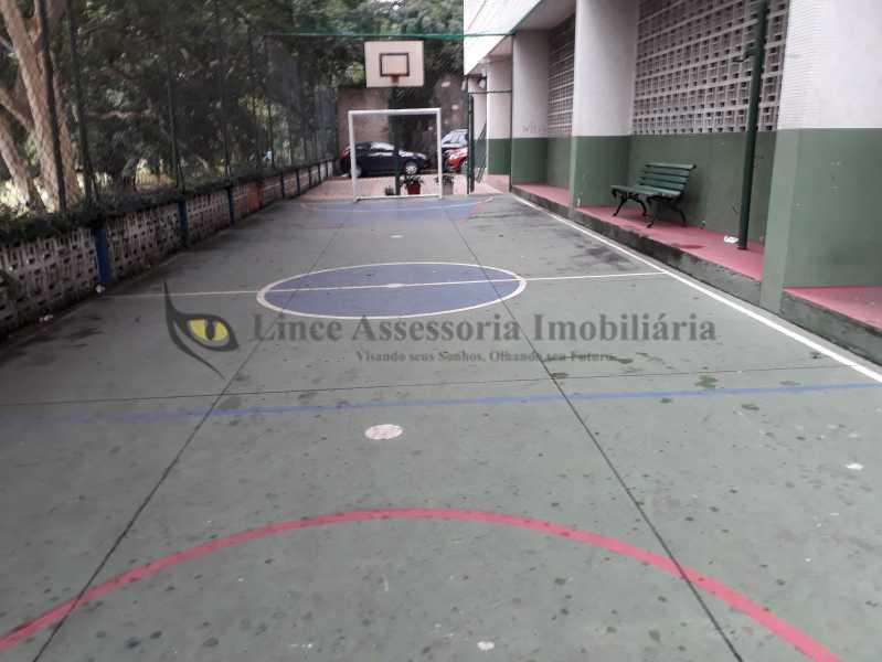 quadra polivalente - Apartamento 3 quartos à venda São Cristóvão, Norte,Rio de Janeiro - R$ 560.000 - TAAP30874 - 23