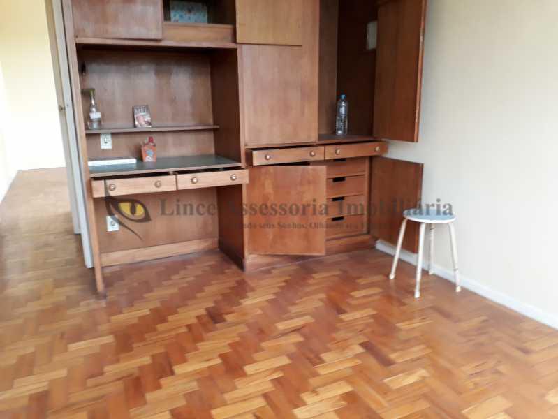quarto 1  - Apartamento 3 quartos à venda São Cristóvão, Norte,Rio de Janeiro - R$ 560.000 - TAAP30874 - 4