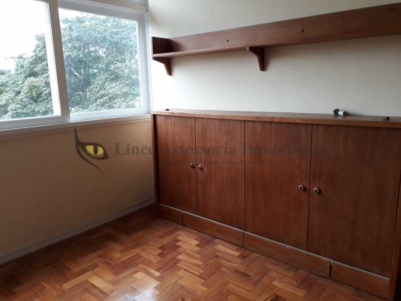 quarto 1  - Apartamento 3 quartos à venda São Cristóvão, Norte,Rio de Janeiro - R$ 560.000 - TAAP30874 - 3