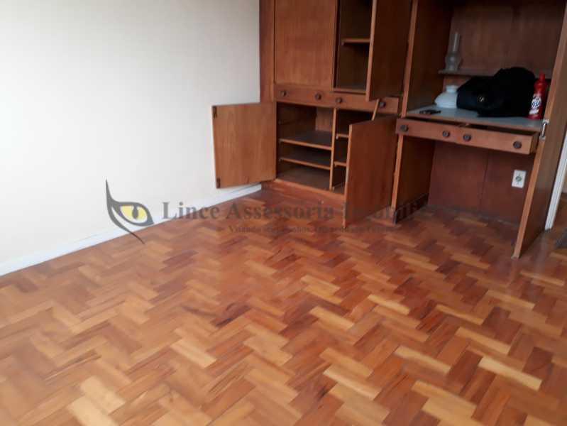 quarto 3  - Apartamento 3 quartos à venda São Cristóvão, Norte,Rio de Janeiro - R$ 560.000 - TAAP30874 - 8