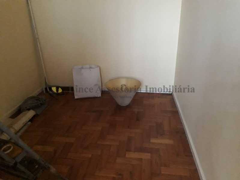 quarto de empregada - Apartamento 3 quartos à venda São Cristóvão, Norte,Rio de Janeiro - R$ 560.000 - TAAP30874 - 17