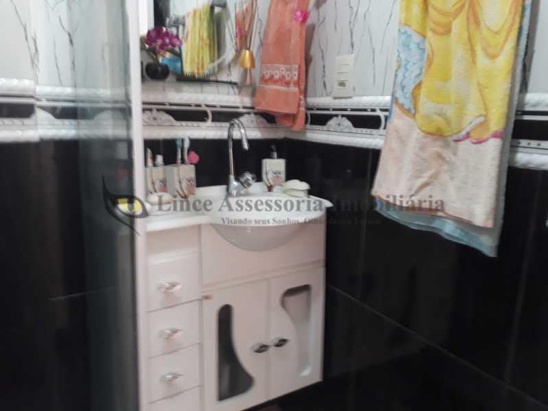 banheiro social1.2 - Apartamento 2 quartos à venda Rocha, Rio de Janeiro - R$ 259.990 - TAAP21577 - 10