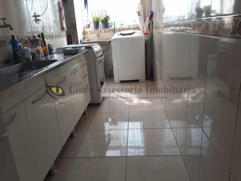 cozinha1.1 - Apartamento 2 quartos à venda Rocha, Rio de Janeiro - R$ 259.990 - TAAP21577 - 11