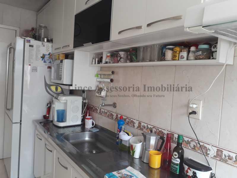 cozinha1.2 - Apartamento 2 quartos à venda Rocha, Rio de Janeiro - R$ 259.990 - TAAP21577 - 12