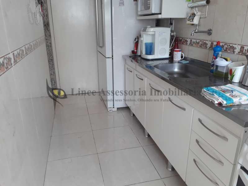 cozinha1.3 - Apartamento Rocha,Rio de Janeiro,RJ À Venda,2 Quartos,65m² - TAAP21577 - 13