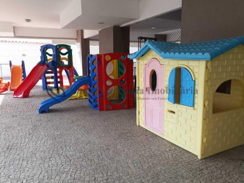 parquinho - Apartamento Rocha,Rio de Janeiro,RJ À Venda,2 Quartos,65m² - TAAP21577 - 17