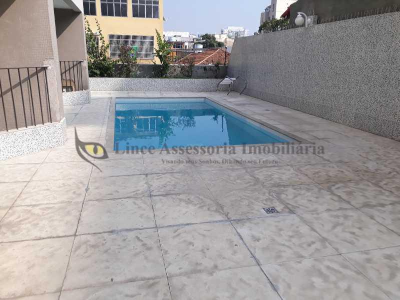 piscina - Apartamento 2 quartos à venda Rocha, Rio de Janeiro - R$ 259.990 - TAAP21577 - 18