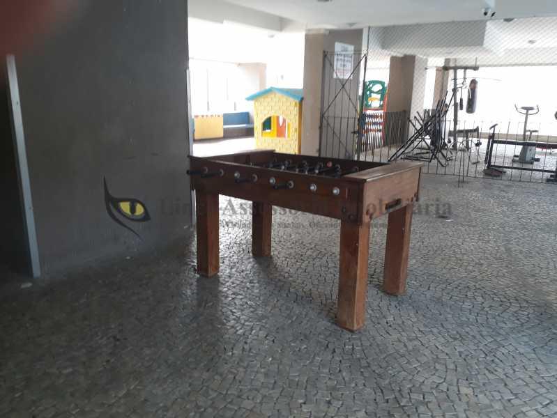 play1.3 - Apartamento 2 quartos à venda Rocha, Rio de Janeiro - R$ 259.990 - TAAP21577 - 21