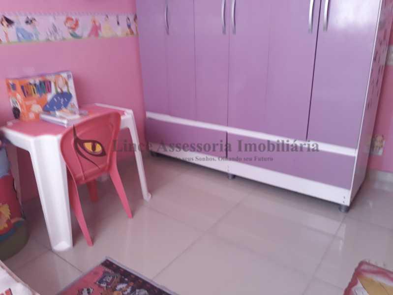 quarto1.2 - Apartamento 2 quartos à venda Rocha, Rio de Janeiro - R$ 259.990 - TAAP21577 - 6
