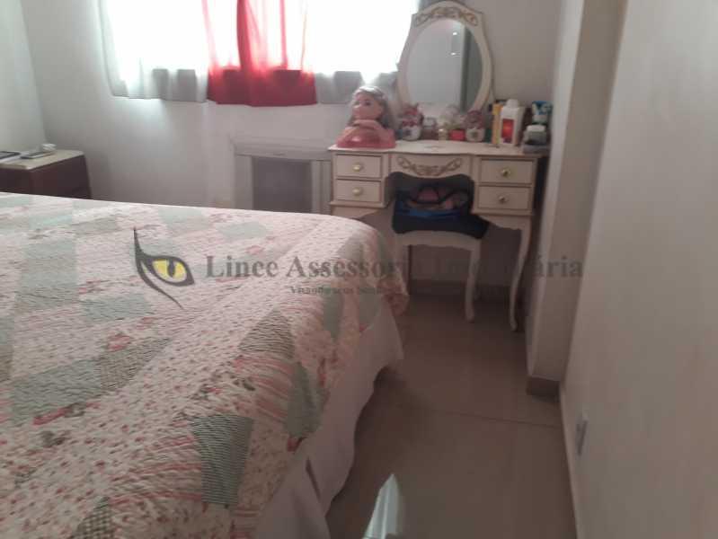 quarto2.1 - Apartamento Rocha,Rio de Janeiro,RJ À Venda,2 Quartos,65m² - TAAP21577 - 7