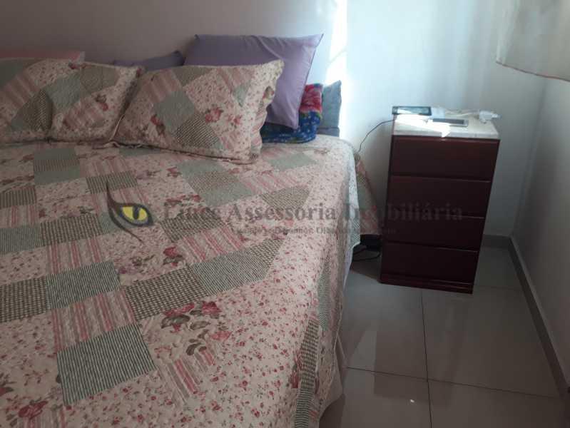 quarto2.2 - Apartamento Rocha,Rio de Janeiro,RJ À Venda,2 Quartos,65m² - TAAP21577 - 8