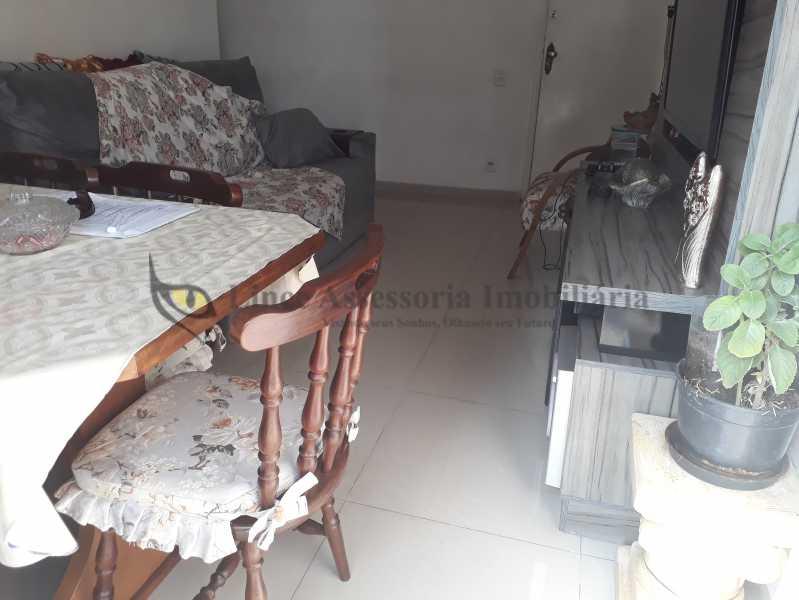 sala  - Apartamento 2 quartos à venda Rocha, Rio de Janeiro - R$ 259.990 - TAAP21577 - 3