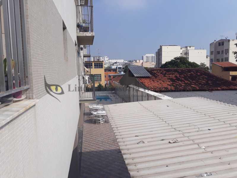 vista1 - Apartamento 2 quartos à venda Rocha, Rio de Janeiro - R$ 259.990 - TAAP21577 - 28