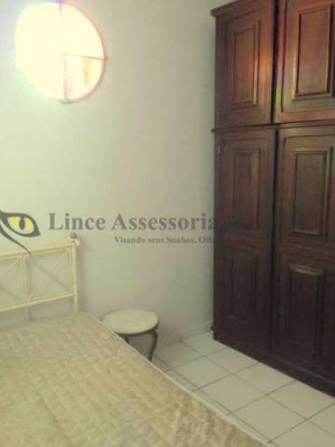 6. Quarto - Apartamento 1 quarto à venda Tijuca, Norte,Rio de Janeiro - R$ 200.000 - PAAP10348 - 7