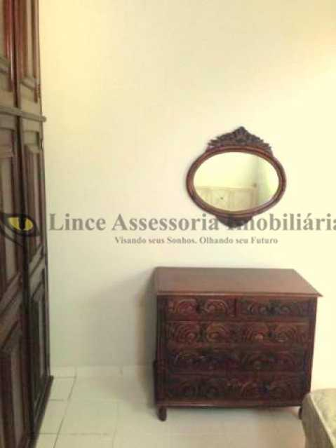 7. Quarto - Apartamento 1 quarto à venda Tijuca, Norte,Rio de Janeiro - R$ 200.000 - PAAP10348 - 8