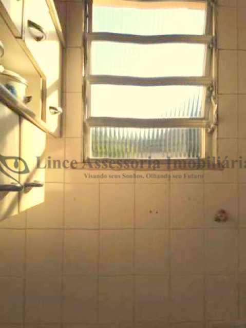 14. Cozinha - Apartamento 1 quarto à venda Tijuca, Norte,Rio de Janeiro - R$ 200.000 - PAAP10348 - 15