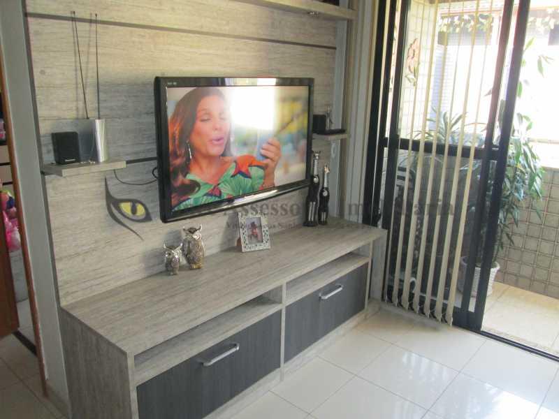 2-sala-1 - Apartamento À VENDA, Tijuca, Rio de Janeiro, RJ - TAAP21583 - 27