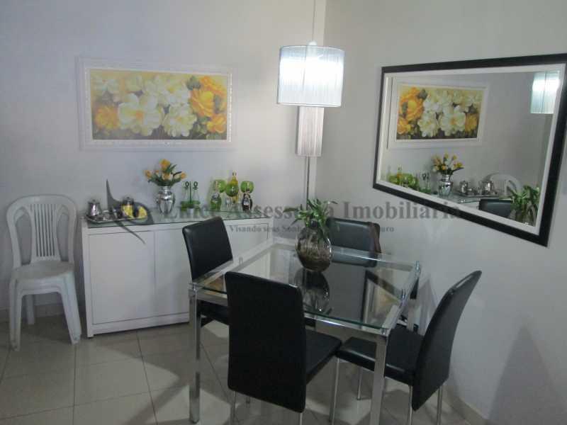3-sala-1.1 - Apartamento À VENDA, Tijuca, Rio de Janeiro, RJ - TAAP21583 - 1