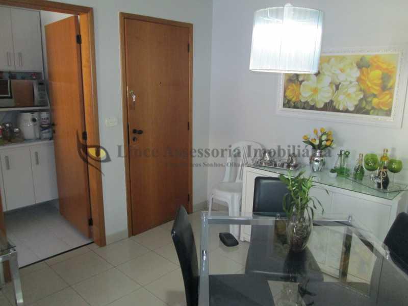 4-sala-1.2 - Apartamento À VENDA, Tijuca, Rio de Janeiro, RJ - TAAP21583 - 4