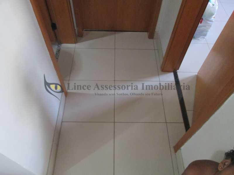 6-circulação - Apartamento À VENDA, Tijuca, Rio de Janeiro, RJ - TAAP21583 - 6