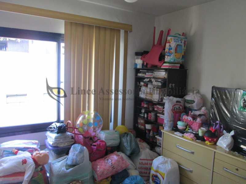 13-quarto-2.1 - Apartamento À VENDA, Tijuca, Rio de Janeiro, RJ - TAAP21583 - 13