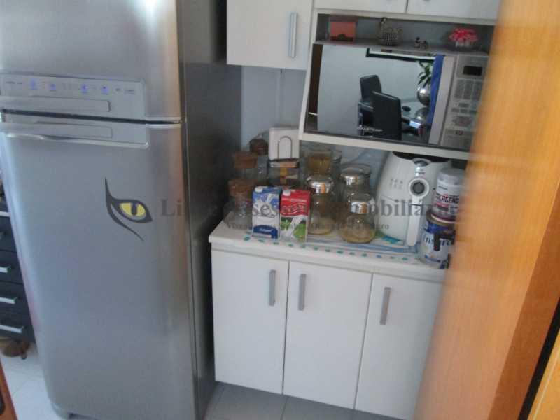 17-cozinha-1.1 - Apartamento À VENDA, Tijuca, Rio de Janeiro, RJ - TAAP21583 - 17