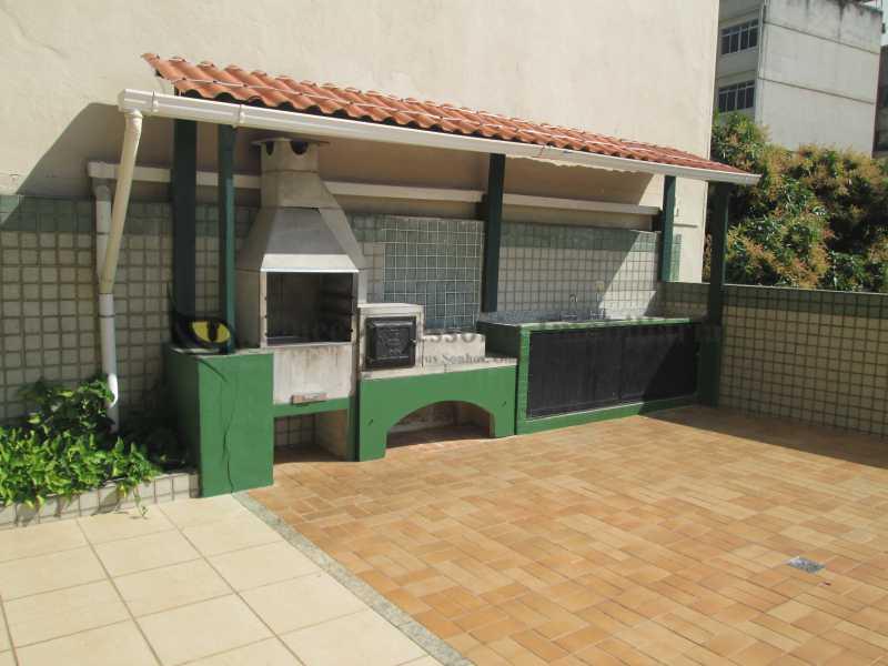 26-churrasqueira - Apartamento À VENDA, Tijuca, Rio de Janeiro, RJ - TAAP21583 - 21