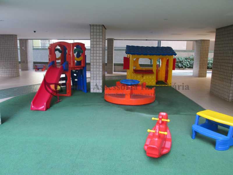29-brinquedoteca - Apartamento À VENDA, Tijuca, Rio de Janeiro, RJ - TAAP21583 - 25