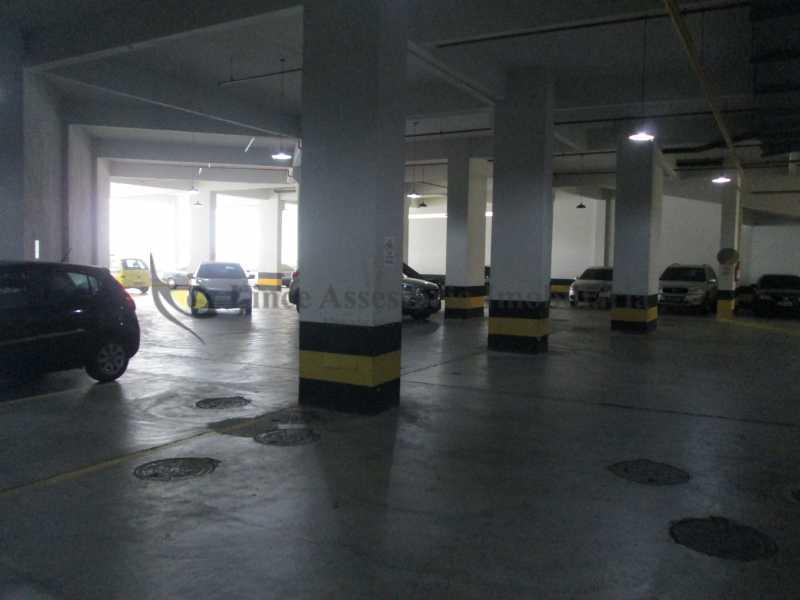 30-garagem - Apartamento À VENDA, Tijuca, Rio de Janeiro, RJ - TAAP21583 - 26
