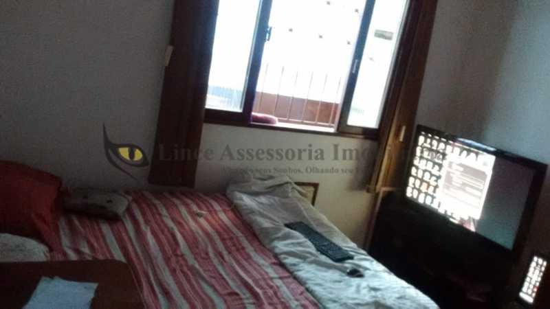 quarto - Casa de Vila 3 quartos à venda Tijuca, Norte,Rio de Janeiro - R$ 849.999 - PACV30024 - 4