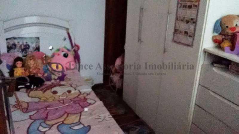 quarto - Casa de Vila 3 quartos à venda Tijuca, Norte,Rio de Janeiro - R$ 849.999 - PACV30024 - 7