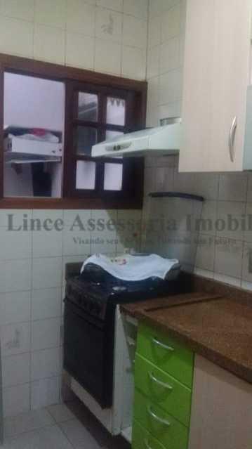 cozinha - Casa de Vila 3 quartos à venda Tijuca, Norte,Rio de Janeiro - R$ 849.999 - PACV30024 - 12