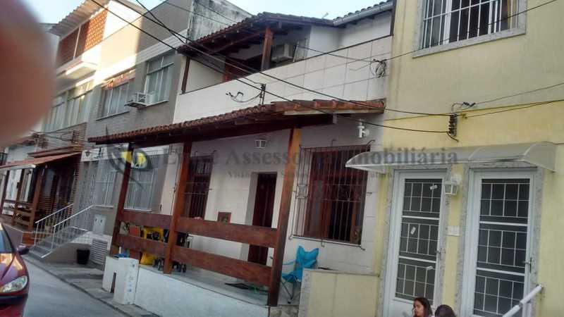 vila - Casa de Vila 3 quartos à venda Tijuca, Norte,Rio de Janeiro - R$ 849.999 - PACV30024 - 24
