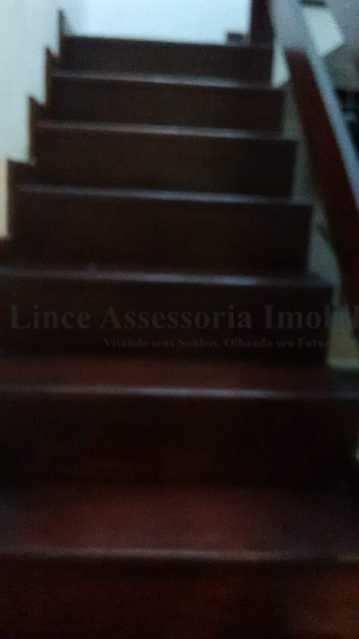 escada - Casa de Vila 3 quartos à venda Tijuca, Norte,Rio de Janeiro - R$ 849.999 - PACV30024 - 18