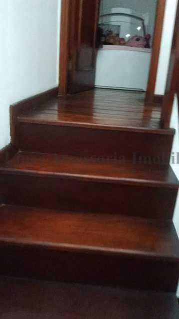escada - Casa de Vila 3 quartos à venda Tijuca, Norte,Rio de Janeiro - R$ 849.999 - PACV30024 - 19