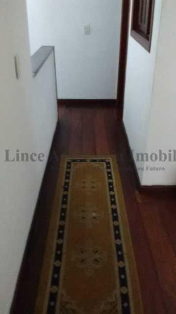 circulação - Casa de Vila 3 quartos à venda Tijuca, Norte,Rio de Janeiro - R$ 849.999 - PACV30024 - 16