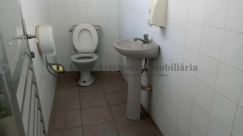 20180312_104441 - Prédio Praça da Bandeira,Norte,Rio de Janeiro,RJ Para Alugar,280m² - SLPR00002 - 18