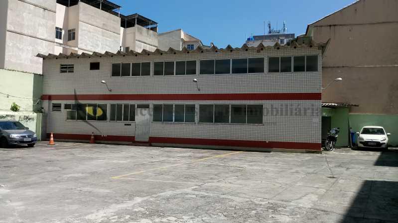 20180312_105221 - Prédio Praça da Bandeira,Norte,Rio de Janeiro,RJ Para Alugar,280m² - SLPR00002 - 1