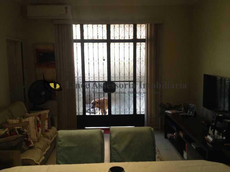 02sala - Apartamento Rio Comprido, Norte,Rio de Janeiro, RJ À Venda, 3 Quartos, 140m² - TAAP30896 - 3