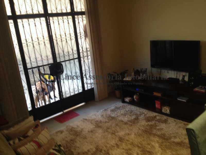 03sala - Apartamento Rio Comprido, Norte,Rio de Janeiro, RJ À Venda, 3 Quartos, 140m² - TAAP30896 - 4