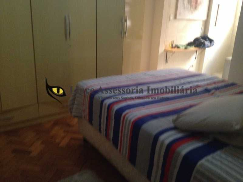 04suite - Apartamento Rio Comprido, Norte,Rio de Janeiro, RJ À Venda, 3 Quartos, 140m² - TAAP30896 - 5