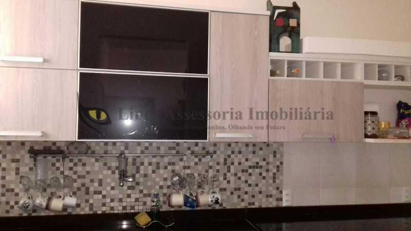 05coz - Apartamento Rio Comprido, Norte,Rio de Janeiro, RJ À Venda, 3 Quartos, 140m² - TAAP30896 - 6