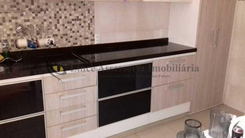 08coz - Apartamento Rio Comprido, Norte,Rio de Janeiro, RJ À Venda, 3 Quartos, 140m² - TAAP30896 - 9