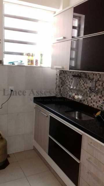 09coz - Apartamento Rio Comprido, Norte,Rio de Janeiro, RJ À Venda, 3 Quartos, 140m² - TAAP30896 - 10
